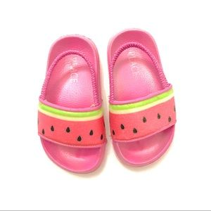 Baby Girls Children's Place Sandals